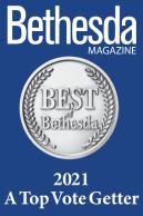 Bethesda Magazine Award
