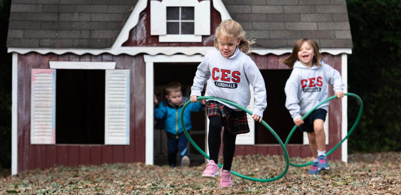 CES Summer Program