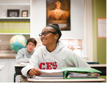 Christ Episcopal Middle School Maryland